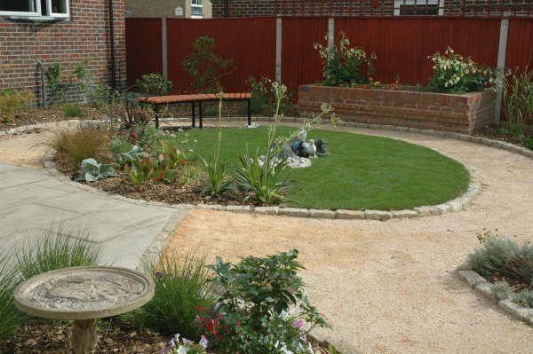 Cedec Gold' Private Garden.