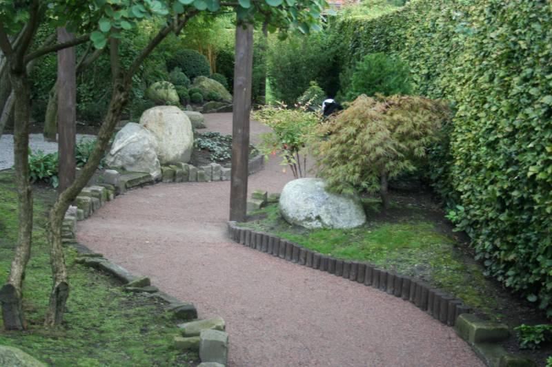 Cedec Red' Walkden Gardens' Manchester.