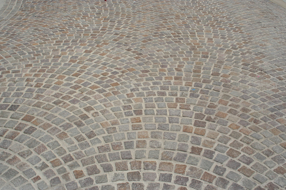 Porphyry Setts and Yorkstone Paving at Dogs Head Street' Ipswich. For further photos and information on this job please visit our Projects-Public Spaces Gallery.