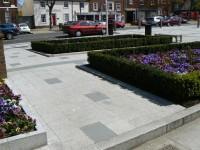 Baldock Town Centre