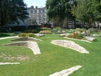 Broadley Street Gardens