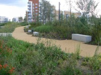 Lewisham Open Space
