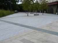 Lewisham Open Space