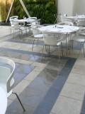 RIBA Roof Terrace