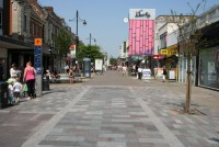 South Street' Romford
