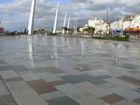 Southend City Beach