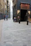 Clink Street' London.