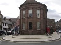 Forfar Town Centre