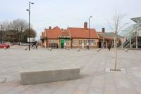 Southend Victoria Gateway