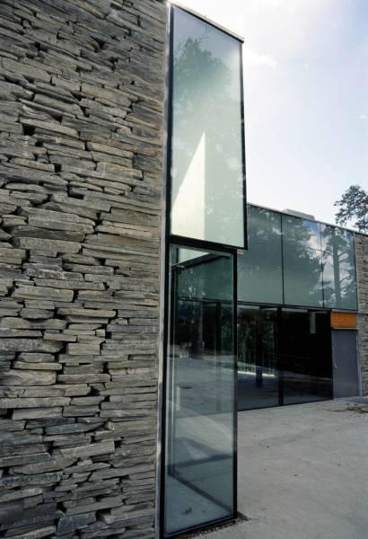 Oppdal Quartzite Walling' Private Company.