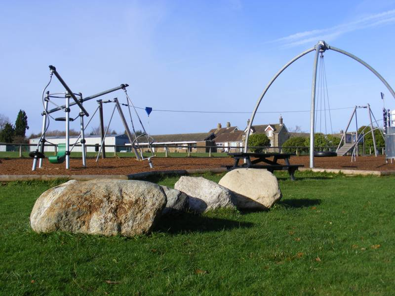 Crowborough Playfield