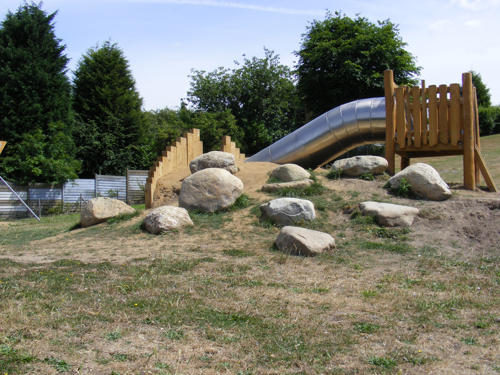 Lodge Hill Play Area