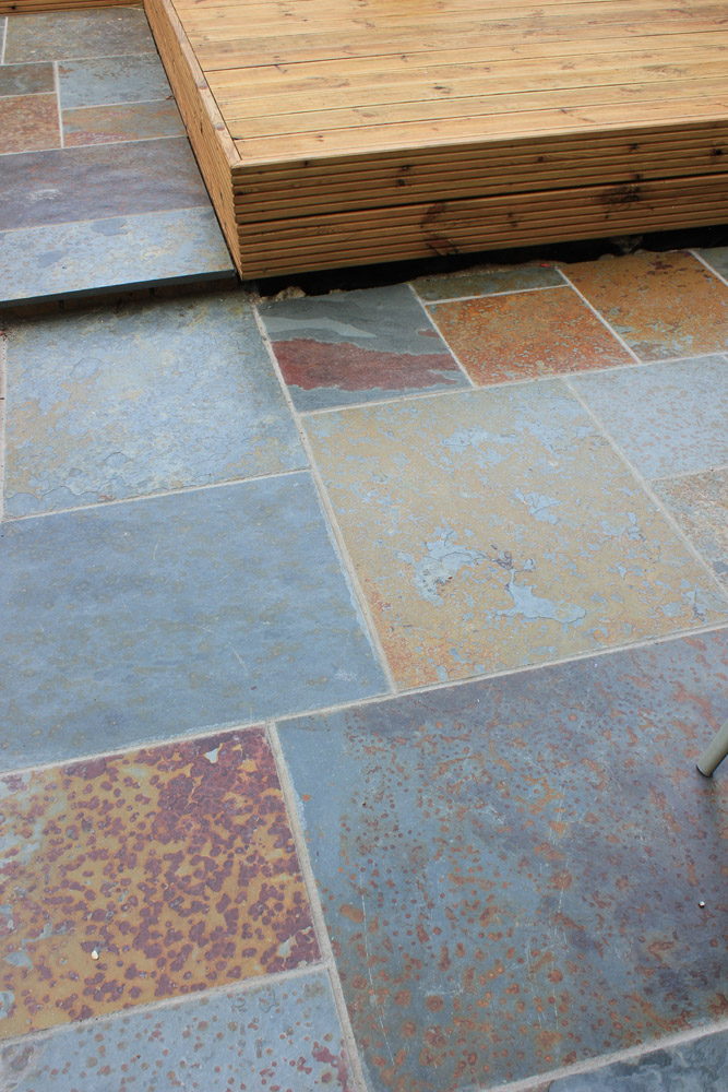 Rustic Slate Paving Ced Ltd For All Your Natural Stone