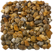 Rounded Flint Pebbles