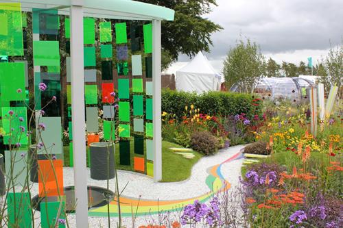 RHS Tatton Park Flower Show