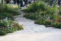 The Cancer Research UK Garden