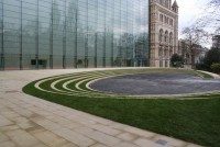 Darwin Centre' London
