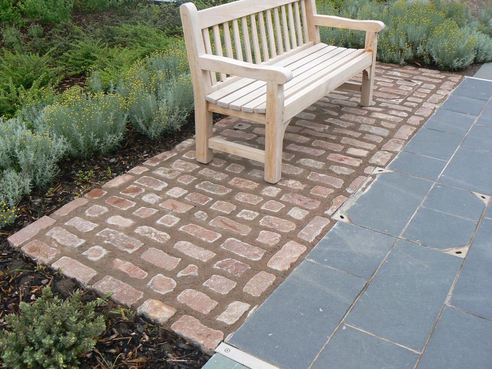 <p>Reclaimed Peterhead Granite Setts</p>  <p>Subject to availability</p>  <p>100mm x 150mm x RL</p>