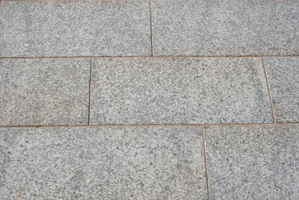 <p>Cornish Granite' occasional matching only</p>  <p>S1/11859/2047</p>  <p>Sawn &amp; flame textured</p>  <p>300mm x 50mm x RL</p>